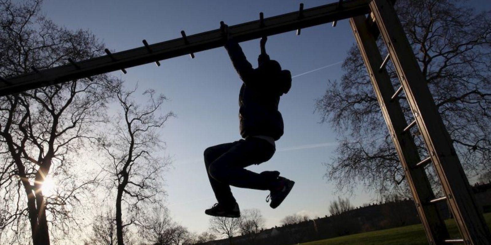6. Busque apoyo de familiares, amigos y la iglesia para reducir el estrés en su entorno familiar. Foto:Getty Images