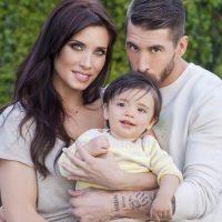 Es la bella novia de Sergio Ramos. Foto:Vía instagram.com/pilarrubio_oficial