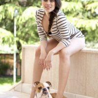 5. Clarice Alves Foto:Vía instagram.com/claricealves