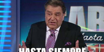 Foto:Vía Twitter.com/Univision