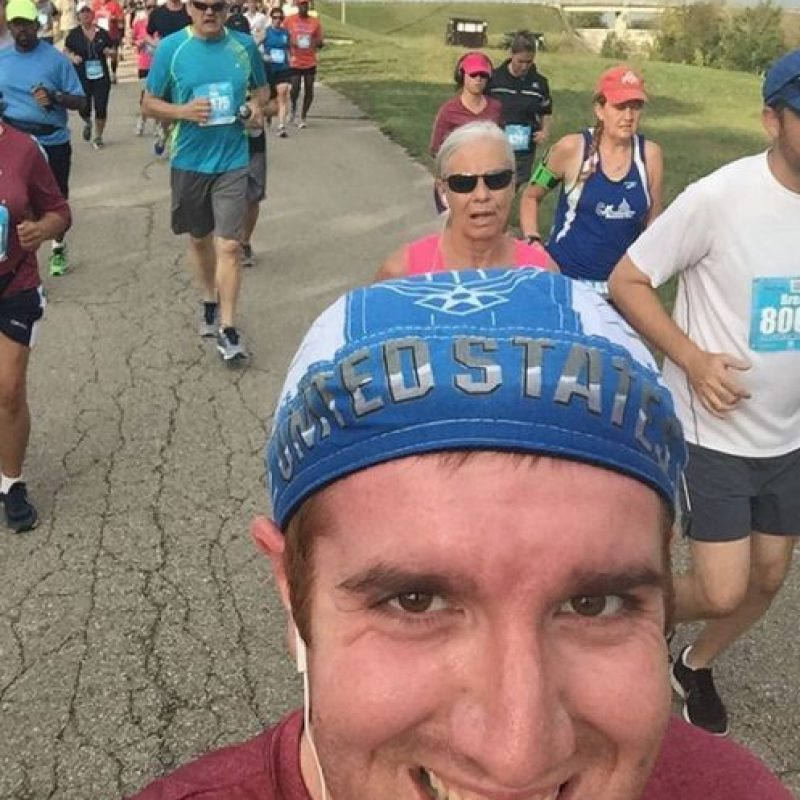 """El """"runner"""" debe tomarse selfies y así, informar a sus seguidores en redes sociales de todos los logros de su rutina. Foto:Vía instagram.com/explore/tags/running"""