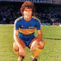 13. Oscar Ruggieri Foto:futbolypipas.es