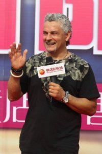 Tiene 48 años y se le ha visto en partidos benéficos y como embajador de varias organizaciones. Foto:Getty Images