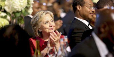 Más de la mitad de los neoyorquinos tiene una opinión desfavorable de Clinton