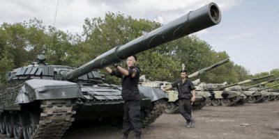 Rusia ha desplegado 28 cazas y drones en oeste de Siria, según el Pentágono