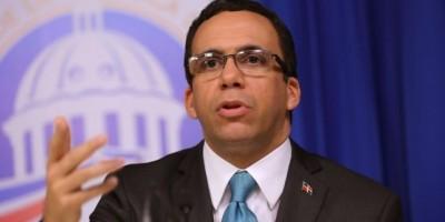 Navarro dice visita Club Madrid a Haití será positiva para diálogo