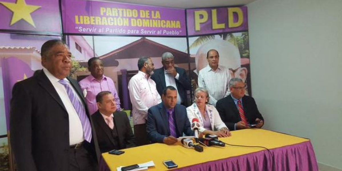 PLD reitera que utilizará encuestas para elegir candidatos a alcaldes