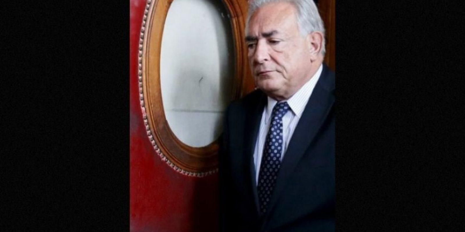 1. Dominique Strauss-Kahn Foto:AFP