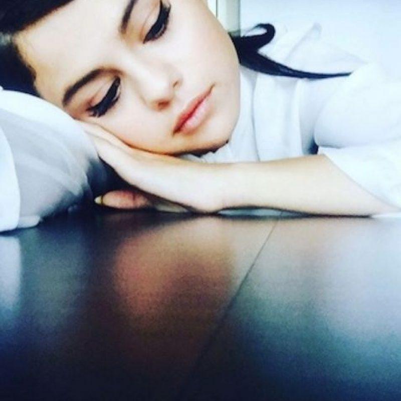 La edición de lujo de su álbum ofrecerá tres canciones adicionales Foto:vía instagram.com/selenagomez