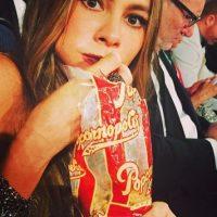 ¿Moría de hambre? Foto:Instagram/SofiaVergara