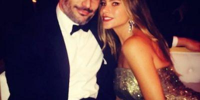 """Foto: Sofía Vergara """"rompió"""" las reglas durante los premios Emmy"""