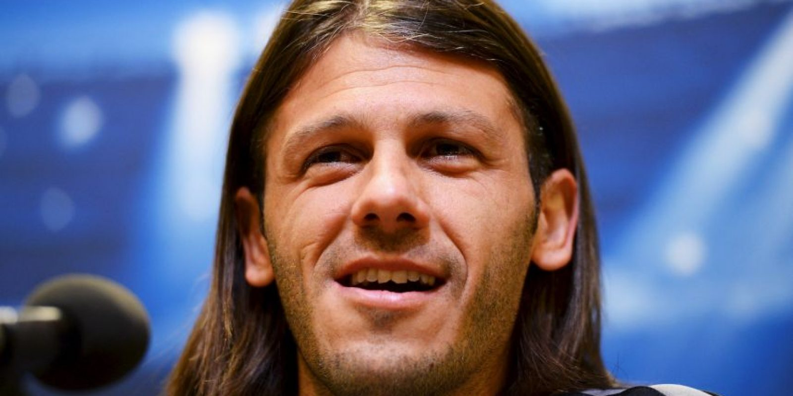 1. Martín Demichelis (Manchester City/Argentina) Foto:Getty Images
