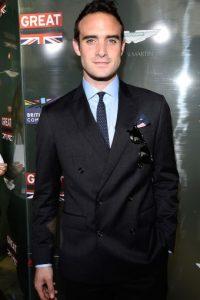 Joshua tiene 27 años. Foto:Getty Images