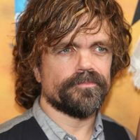 """Peter Dinklage por """"Game of thrones"""" Foto:Getty Images"""
