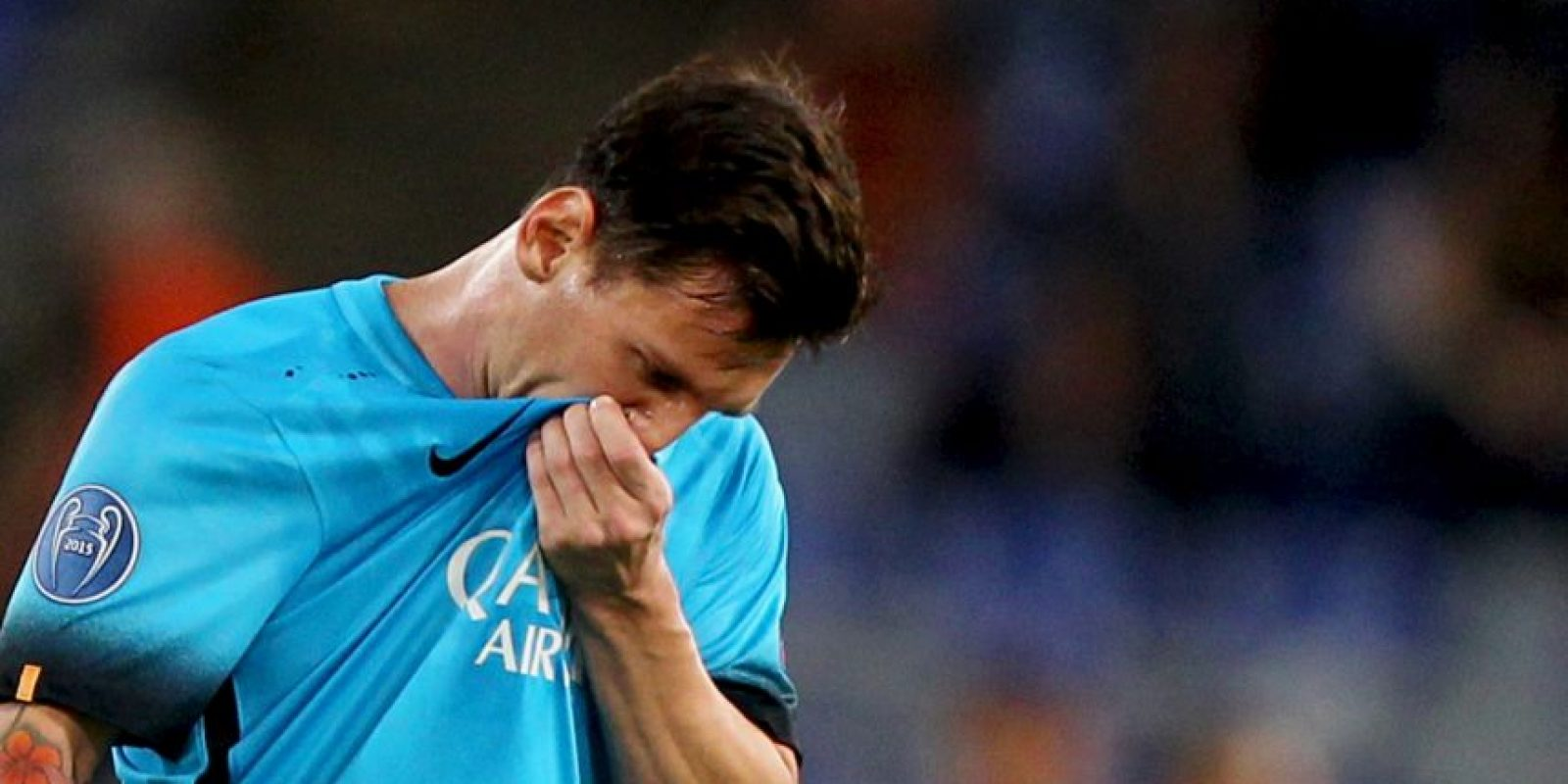 8. En la Liga 2013-2014 (jornada 32). Barcelona 3-1 Betis Foto:Getty Images