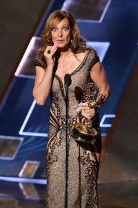 "Allison Janney por ""Mom"" Foto:Getty Images"