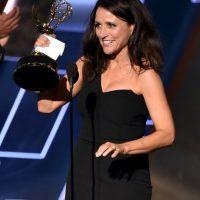 """Julia Louis-Dreyfus por """"Veep"""" Foto:Getty Images"""