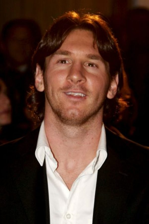 8. Lionel Messi (Barcelona/Argentina) Foto: Getty Images