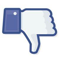 """Según Mark Zuckerberg, creador de Facebook, """"es totalmente posible que Facebook le de a la gente el símbolo de los pulgares hacia abajo que ellos piensan que quieren"""" Foto:vía Wired"""