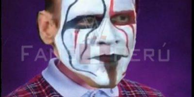 Los mejores memes de Sting y el Night of Champions de la WWE
