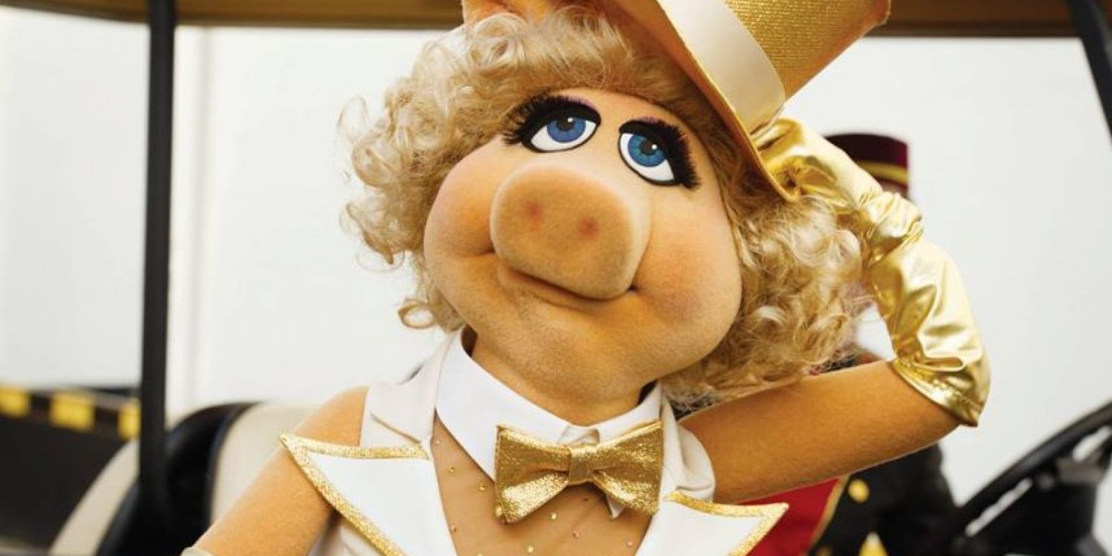 """Después de una cuidadosa reflexión, consideración cuidadosa y una considerable riña, Miss Piggy tomó la difícil decisión de terminar nuestra relación romántica"""", indicó en su comunicado. Foto:vía facebook.com/MuppetsMissPiggy"""