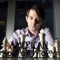 """""""Historia Americana de Horror"""" Foto:Instagram.com"""