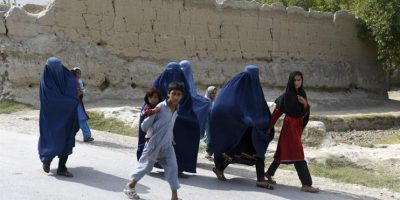 Denuncian presunta convivencia de Ejército con abuso de niños en Afganistán