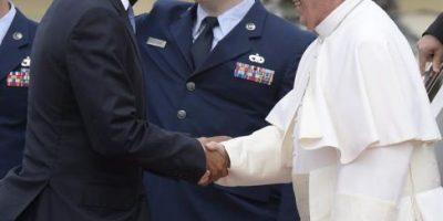 De Cuba a Estados Unidos: El papa, despedido por Castro y recibido por Obama