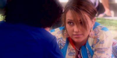 """El elenco de """"Zoey 101"""" se reunió para revelar un gran misterio"""