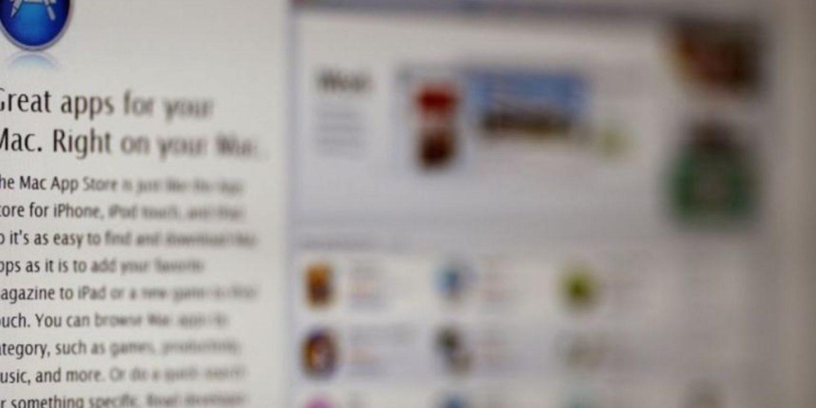 2) Apps que contenían la bandera confederada fueron eliminadas. Foto:Getty Images