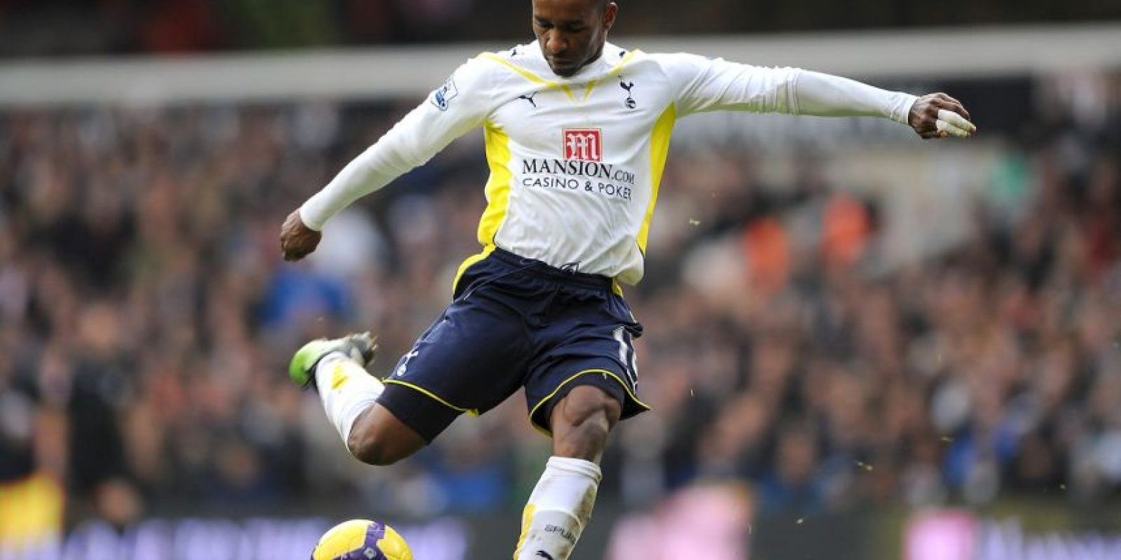 Jermain Defoe Foto: Getty Images
