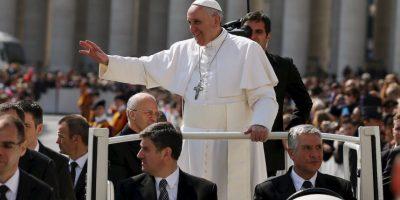 Su visita terminara el el domingo 27 de septiembre Foto:Getty Images