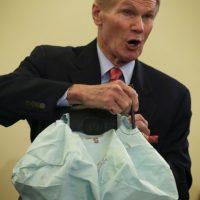 La TSA denunció en 2014 que las bolsas de aire de la empresa japonesa Takata tenían un defecto. Foto:Getty Images