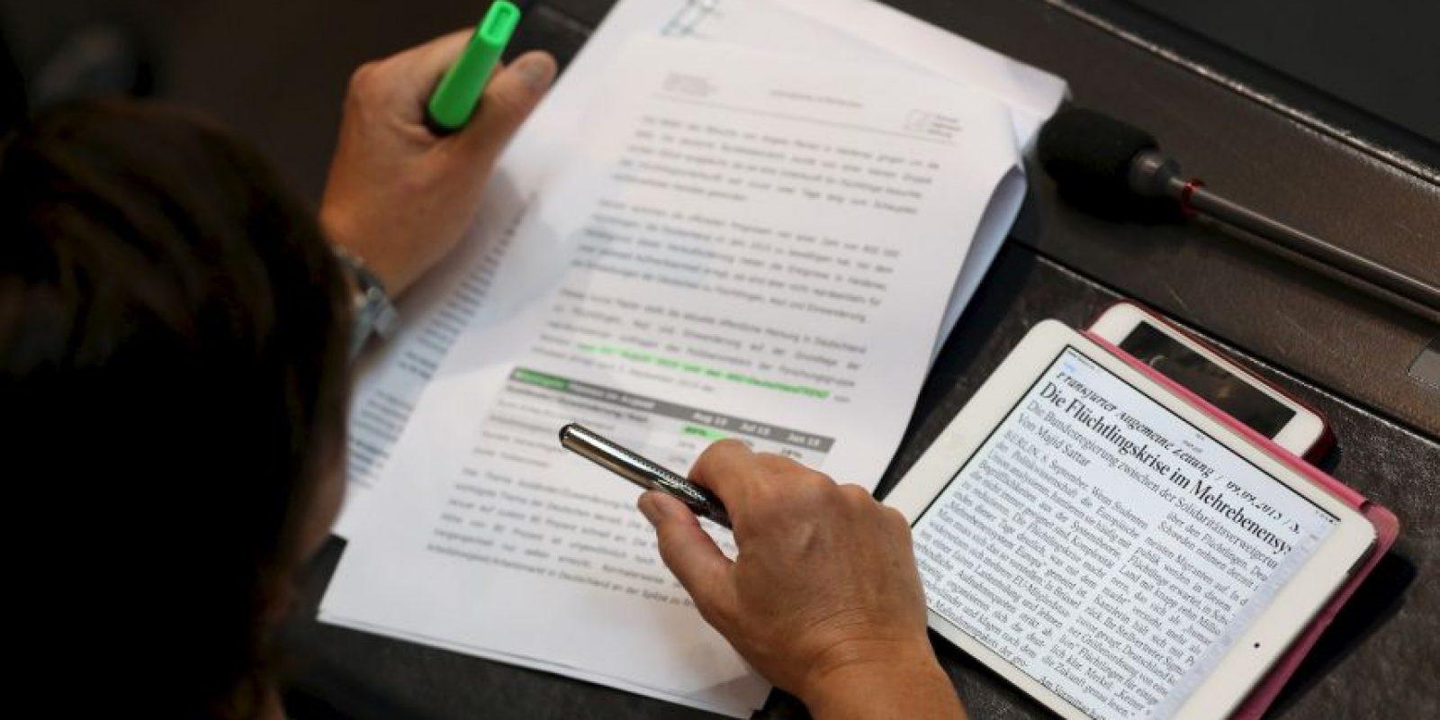 El cual consideraba de abusiva la cláusula en los contratos. Foto:Getty Images