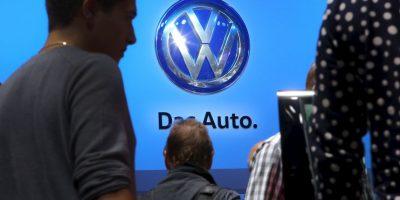 Volkswagen fue acusada por la Agencia de Protección Ambiental de Estados Unidos de haber manipulado cerca de 11 millones de automóviles Foto:Getty Images