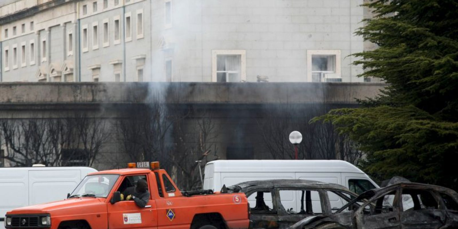 """""""Es un 'posibilista' con nula experiencia terrorista"""", señala ABC Foto:Getty Images"""