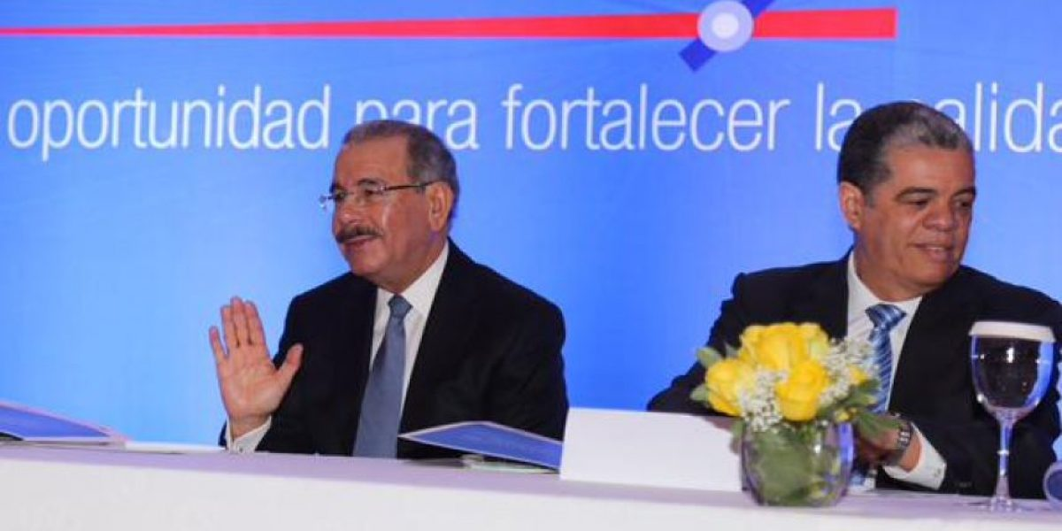 Medina encabeza apertura del Seminario Iberoamericano Jornada Escolar Extendida