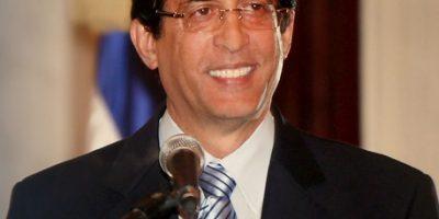 Ministro de la presidencia invita a la Industria del Ron a trabajar unidos y evitar falsificación