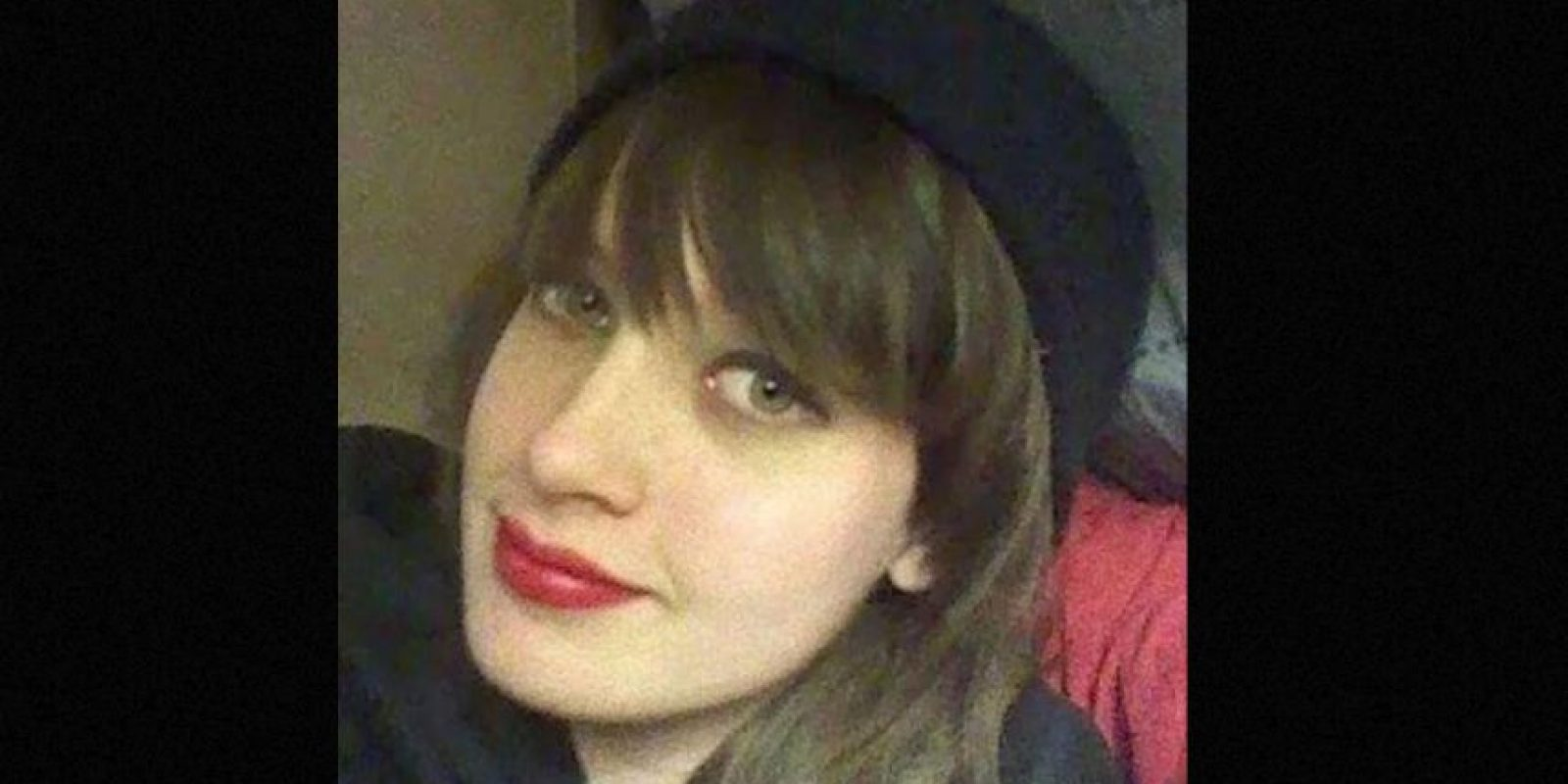 Brady Oestrike fue contactado por Brooke Slocum, de 18 años, y por su novio, Charles Oppenneer, de 25, para que Oestrike tuviese sexo con la mujer mientras Oppenneer miraba. Foto:vía Facebook