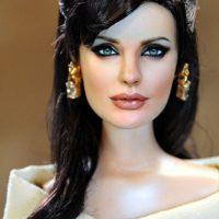 Angelina Jolie. Foto:vía NoelCruz