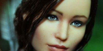 Jennifer Lawrence. Foto:vía NoelCruz