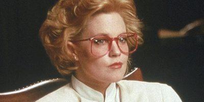 Melanie Griffith era una promesa del cine en los años 80. Foto:vía Getty Images