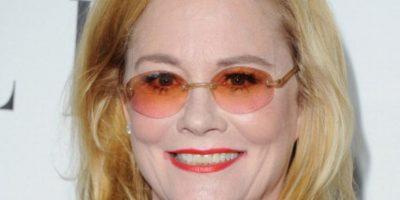 """En los noventa se hizo famosa con la comedia """"Cybill"""". Foto:vía Getty Images"""