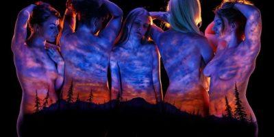 Foto:Vía Facebook.com/JohnPoppletonUVArt