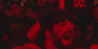 Busca revancha Foto:WWE