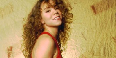 Mariah Carey tampoco ha tenido un estilista en su vida. Foto:vía Getty Images