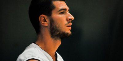 Él es Alessandro Pagani Foto:Vía assigecobasket.it