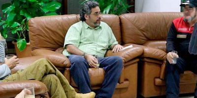 """""""La paz está cerca"""", dice Santos antes de reunión con Farc en Cuba"""