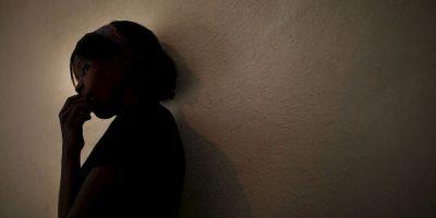 7. El 25 de noviembre se conmemora el Día Internacional de la Eliminación de la Violencia contra la Mujer. Foto:Getty Images