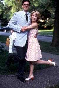 """En 1993, el actor se convirtió en """"Henry Mitchell"""", el padre de """"Daniel"""" Foto:Warner Bros"""